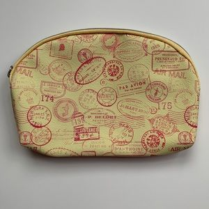 Cosmetic Bag from Ipsy